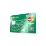 Nagroda za kartę debetową