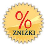 40 zł lub 20 zł zniżki od BZ WBK