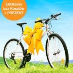 EKOkonto bez Kosztów z bonem do Decathlonu