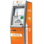 Nowe funkcje w bankomatach ING