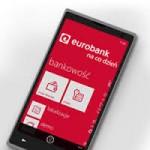 eurobank zmienia aplikację mobilną