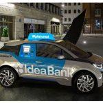 Nowy mobilny wpłatomat od Idea Banku
